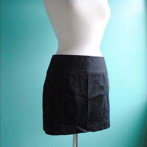 🖤 Express Mini Skirt